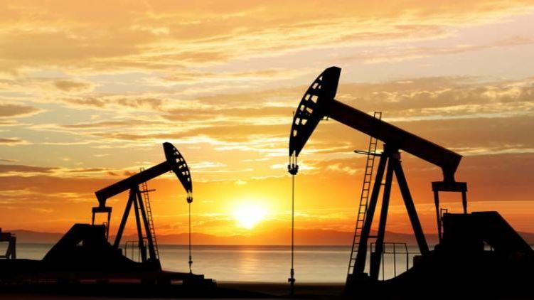 Почему нефть ушла в глубокий минус