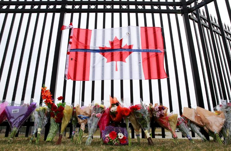 Жертв стрельбы в Канаде уже 19, число может быть больше