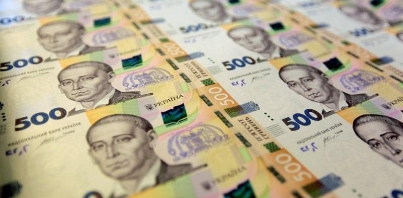 Из днепровского бюджета в лучших традициях Аль Капоне увели 27,4 миллиона