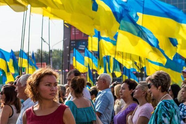 В центре Днепра собирают народ на грандиозный флешмоб