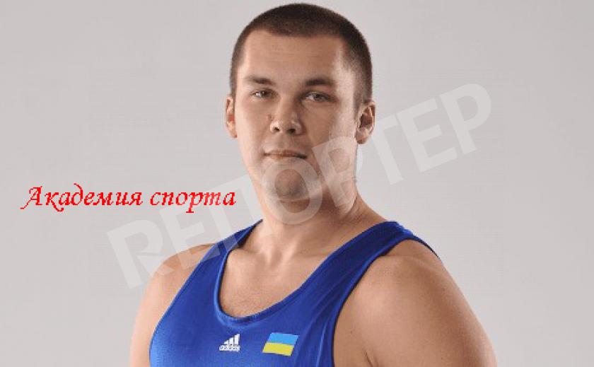 Академия спорта. Кирилл Фесенко рассказал о баскетболе и своей карьере в сборной Украины ч.3