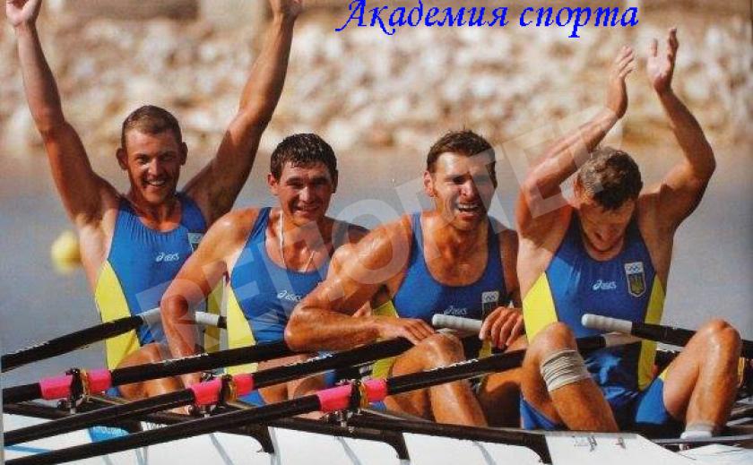Академия спорта. О становлении легендарного гребца и победе на Олимпийских играх ч.1
