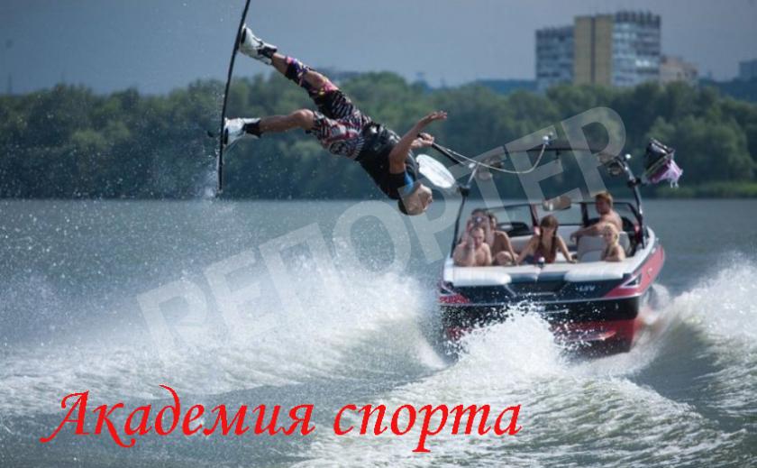 Академия спорта. О становлении лыжного спорта в Украине ч.1