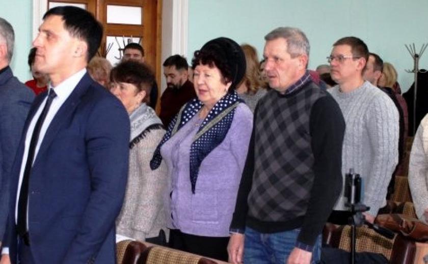В Новомосковске стартует бюджетная программа «Безопасный город»