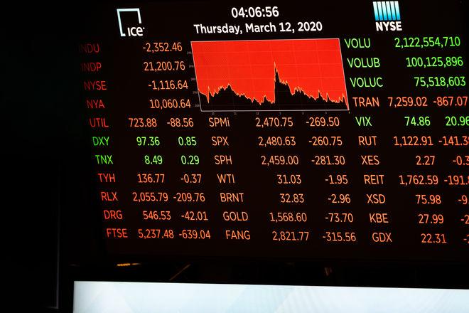 Коронавирус наступает! Владельцы Louis Vuitton, Dior и Microsoft теряют миллиарды