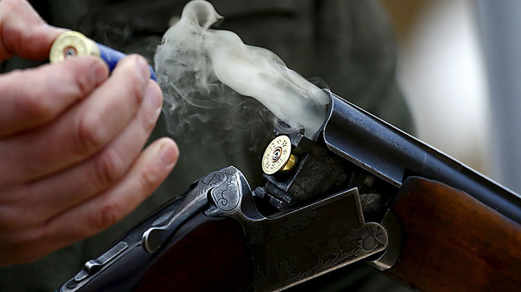 На Днепропетровщине должник застрелил гостя-кредитора
