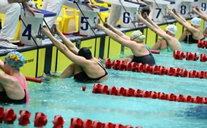 Шарафутдинова из Днепропетровщины стала дважды чемпионкой ФОТО
