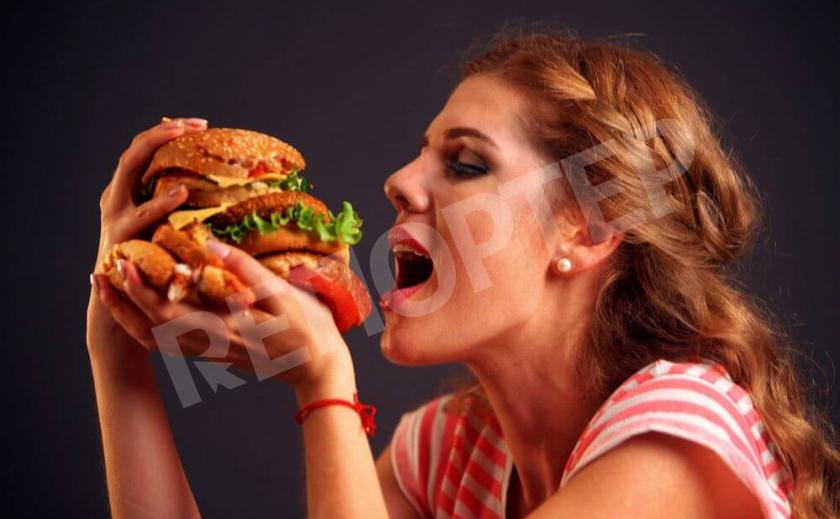 Повод есть! За гамбургер, инсулин и борьбу с пиратским табаком