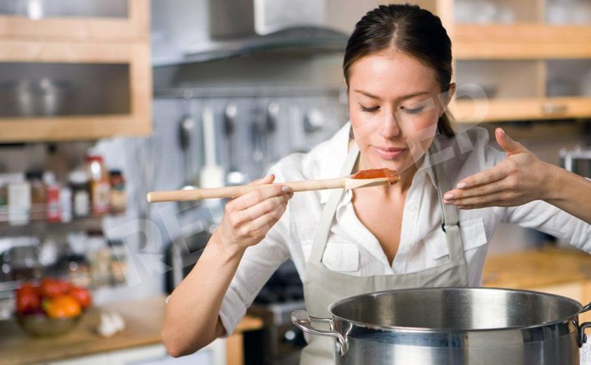 Кухня «Репортера». Сырный суп по-французки с курицей