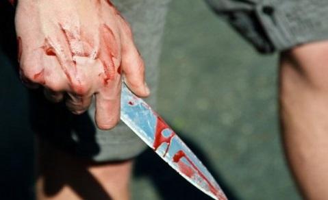 На Днепропетровщине задержали злодея, искромсавшего женщину ножом
