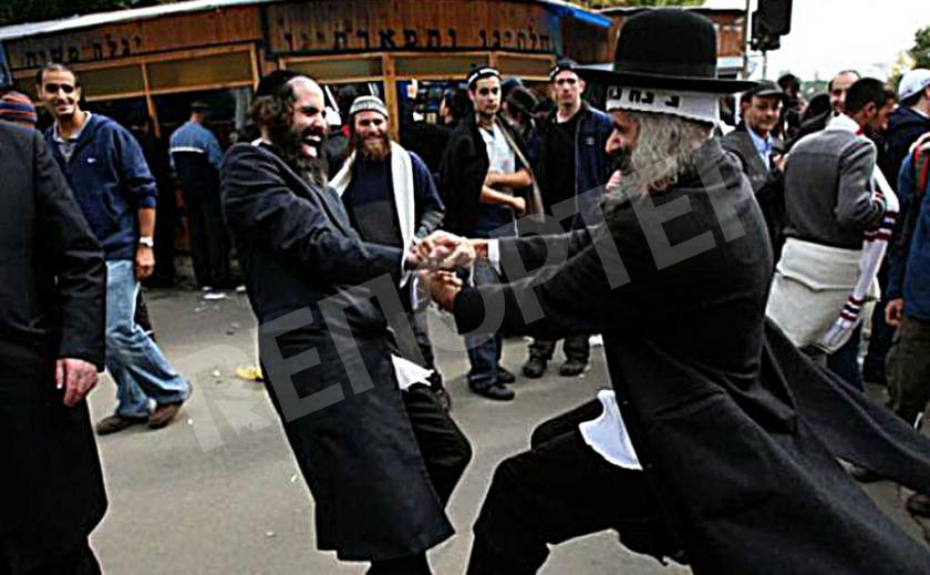 Хасид vs COVID. Поедут ли евреи в Умань?