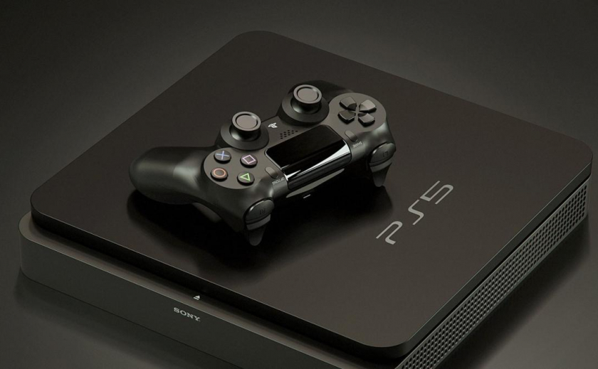 Новый PS5 за 38 минут обогнал Xbox Series X