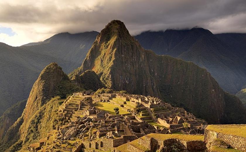 Почему днепряне застряли в Южной Америке ФОТО