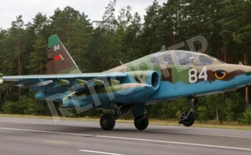 Беларусь проводит военные учения на границе с Литвой