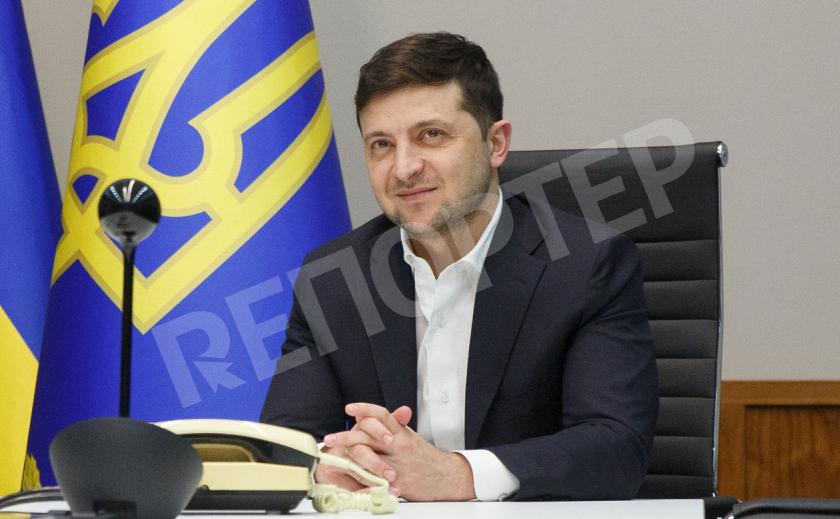 Ласкаво просимо додому! Сегодня Днепропетровщину посетит президент Зеленский
