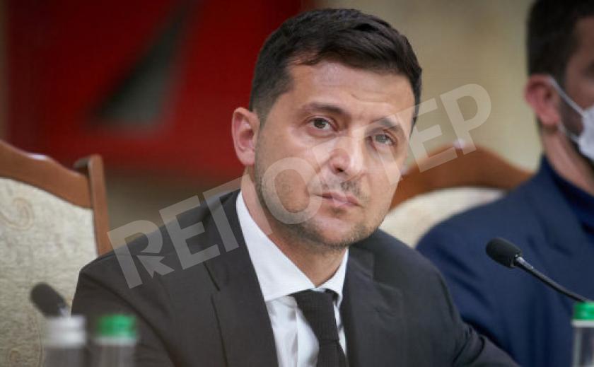 Визит президента на Днепропетровщину ОНЛАЙН!