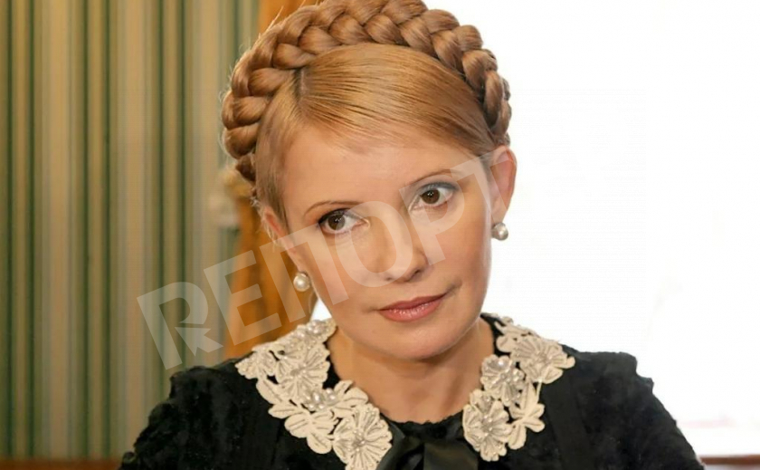 Юлия Тимошенко находится в тяжелом состоянии, ее подключили к ИВЛ