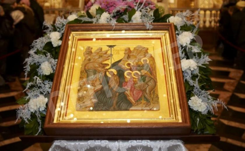 Этикет в православной церкви