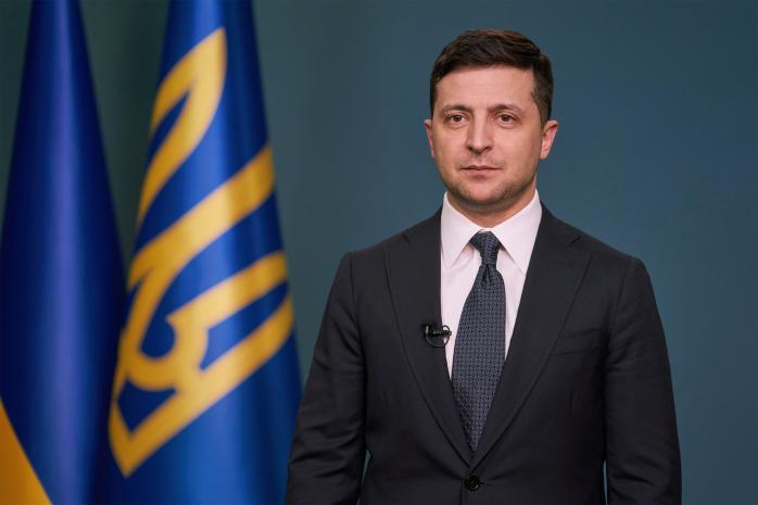 Антивирус. Украинский президент ликует в честь первого выздоровевшего ВИДЕО