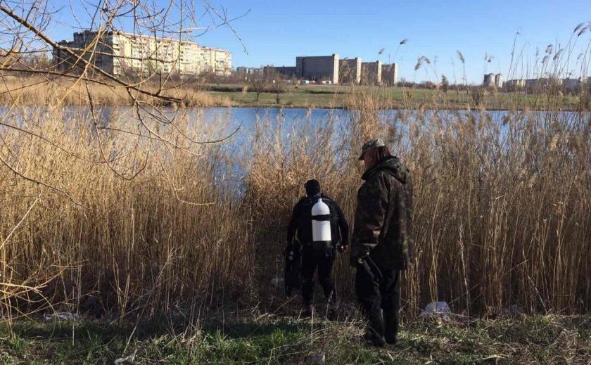 На Днепропетровщине из-за нелепого спора утонул мужчина ФОТО