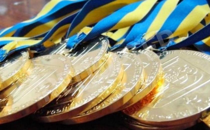 Днепропетровские спортсмены отлично ориентируются на местности