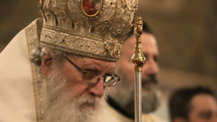 В Греции за нарушение карантина будут судить митрополита?