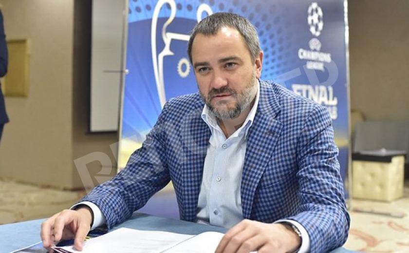 Украинские болельщики всё-таки смогут посетить международные матчи