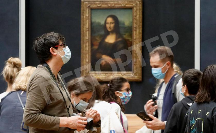 В Днепр зовут музейщиков побороться с вирусом