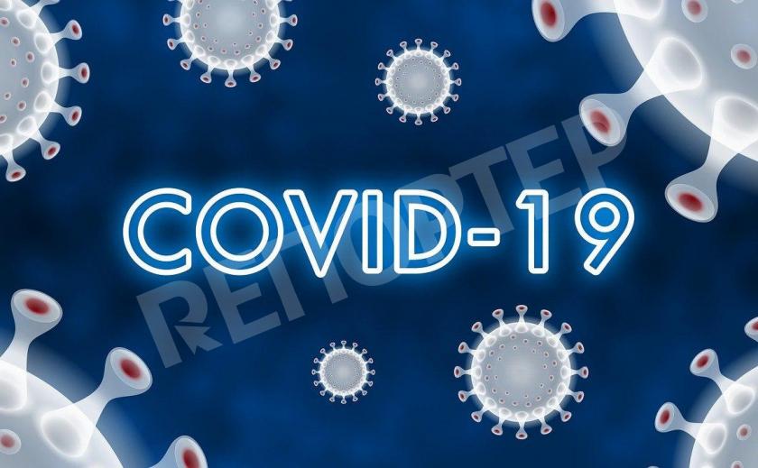 В Днепре за сутки 168 человек заразились коронавирусом СВОДКА