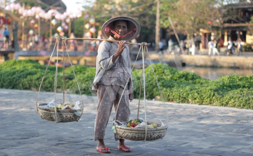 Вьетнамка делала бизнес на использованных презервативах