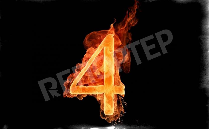Магия числа 4