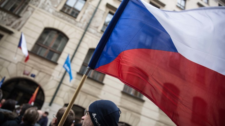Украинцы в Чехии получат помощь ПОЛЕЗНЫЕ ССЫЛКИ