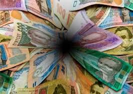 Дыра в бюджете Украины растёт. Что ждет страну - дефолт или инфляция?
