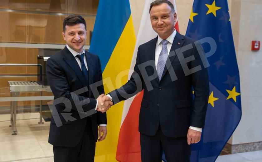 «Давление и санкции против РФ должны сохраниться до полной деоккупации территории Украины, включая Крым», – Зеленский