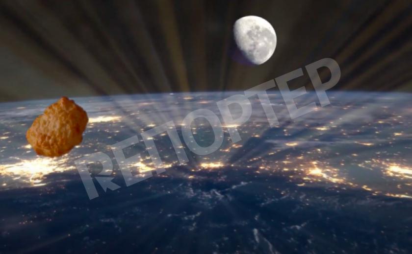 Илон Маск в шоке! Космические наггетсы летают не хуже его ракет