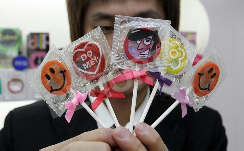 В американские школы без презервативов не пустят, а украинские дети обречены на аборты?