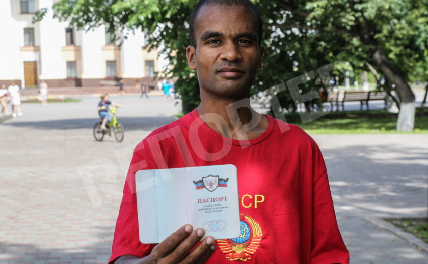 Айо-моё, Черный Ленин! Россия собирает «Ильичей» по миру