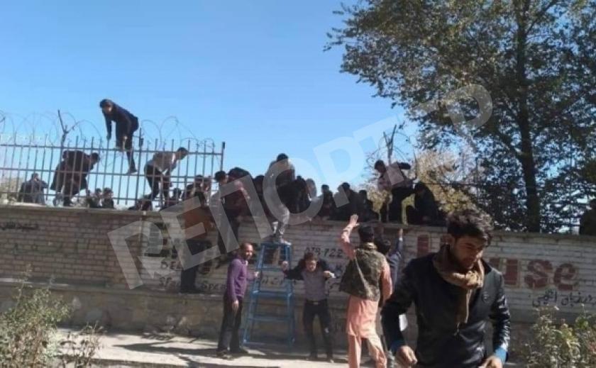 Афганский кошмар. Жертвами теракта в Кабуле стали 35 студентов